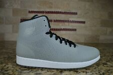 NEW Nike Air Jordan 1 I Retro 4Lab1 Glow Grey White Green 677690 355 Size 11