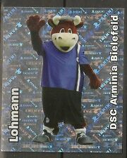 Panini Bundesliga 2008 - 09 - 38 Lohmann - Arminia Bielefeld