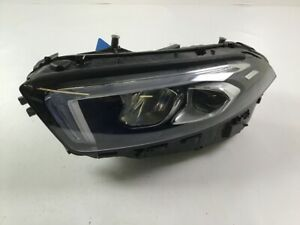 A1779064903 Headlamp Headlight LH Rhd Mercedes Benz a Class (W177) A 180d