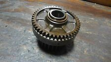 1981 YAMAHA XS1100 ELEVEN XS 1100 YM294 ENGINE STARTER CLUTCH GEAR ASSEMBLY