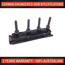 Ignition Coil Pack for Holden Astra TS Z22SE Holden Vectra ZC Zafira MPV TT 2.2L