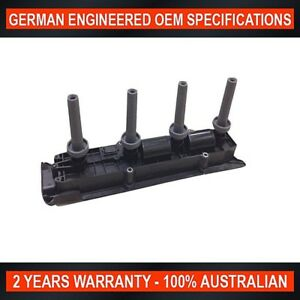 Ignition Coil Pack for Holden Astra TS Z22SE for Holden Vectra ZC Zafira TT 2.2L