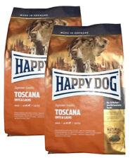 2x12,5kg Happy Dog TOSCANA Hundefutter ***TOP PREIS***