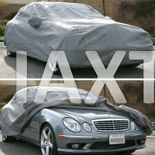 1990 1991 Mercedes-Benz 350SD 350SDL Breathable Car Cover