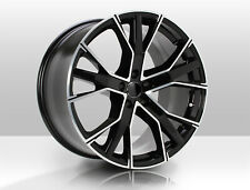 20Zoll winterfeste Alufelgen Audi Q3 F3 Sommerräder Felgen (ohne Reifen) 19 22