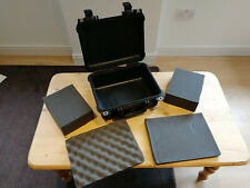 Peli Case 1400 With Foam Black