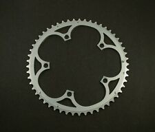 Campagnolo 53T 135 bcd 53/39 Chainring