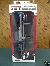 """JET 708032 PCJ-1 Plane Camber Jig for JSSG-10 Wet Sharpener planer blades to 3"""""""