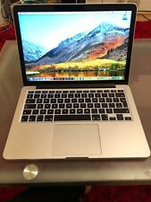 "Apple MacBook Pro Retina 13"" 2015, 2.7ghz core i5, 8gb, 128gb ssd - Excellent!"
