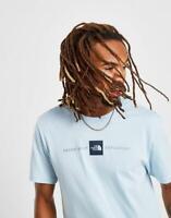New The North Face Men's Never Stop Exploring Box T-Shirt