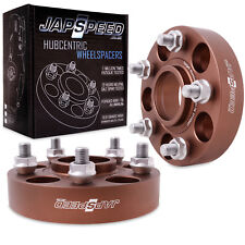JAPSPEED HUBCENTRIC 30mm 5x114.3 WHEEL SPACERS FOR HONDA STANCE TRACK RACE