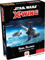 Star Wars™: X-Wing Second Edition: Rebellen Allianz Konvertierungskit (DE)