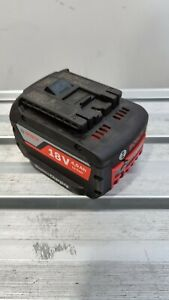Bosch 18v 4.0Ah Li-ion Wireless Charging Battery