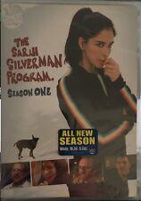 Sarah Silverman Program: Season One DVD New & Sealed Region 1, NTSC