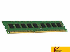 12GB (3x 4GB) Memory DDR3 1333 PC3 10600 ECC for HP Workstation Z600 Rev C2 & B3