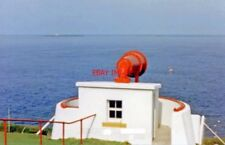 PHOTO  CAITHNESS 1986 DUNCANSBY HEAD NE VIEW OVER FOG-HORN TO PENTLAND SKERRIES