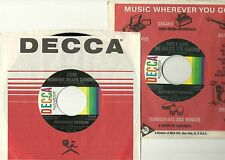 PEPPERMINT RAINBOW, Good Morning Means Goodbye b/w Dont Love Me...1969, MINT-