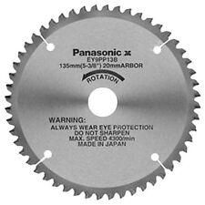 PANASONIC 9PP13B 135mm TCT Circular Saw Blade EY45442/EY45A2 (Plastic Cutting)