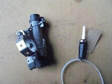 VOLKSWAGEN POLO 1.2 LTR IGNITION BARREL AND KEY (6R0 905 865) TO FIT 2010-2014