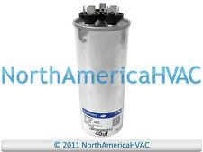 GE Capacitor Round 40/7.5 uf 440 volt Z97F9882 97F9882