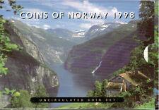 Norvegia KMS 1998
