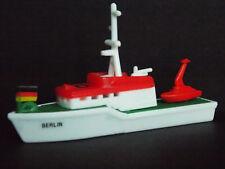 Jouet kinder Rettung auf hoher see Seenotrettung 613541 Allemagne 1995