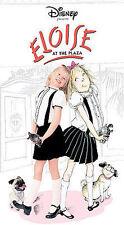 Eloise at the Plaza [VHS] Julie Andrews, Jeffrey Tambor, Kenneth Welsh, Debra M
