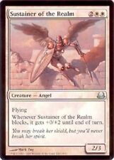 4x Sustainer of the Realm NM-Mint, English Duel Decks: Divine vs Demonic MTG Mag