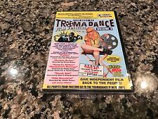 The Best Of Troma Dance Film Festival Volume 3 New Sealed DVD!