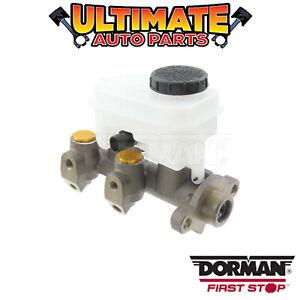 Dorman: M39714 - Brake Master Cylinder