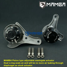 MAMBA BMW N54 N54B30 135i 335i Twin TD03L Turbo Wastegate Actuator (Left Drive)
