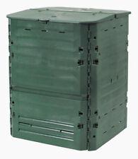 Garantia Thermo King Komposter 900 Liter Grün