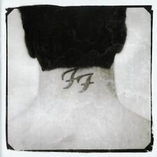 Foo Fighters: there is nothing left to LOTTI/CD-Top-stato
