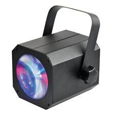 Lumicraft lumizip-1 DJ DISCOTECA MOONFLOWER LED Luce 180 travi ROSSO VERDE BLU BIANCO