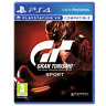 SONY PS4 GRAN TURISMO Sport GT Sport Video Game VR NEW Sealed