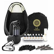 Spray Tanning Home Kit, Spray Tan, Machine, Tent +MORE! RRP £200.00!