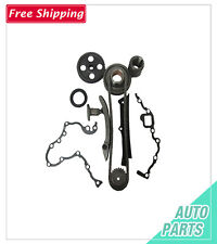 Timing Chain Kit For MITSUBISHI PAJERO/Delica 2.8L 4M40 00-04 Single Row Chain
