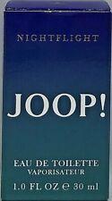 JOOP! Nightflight Eau De Toilette für Herren - 30ml