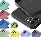 Hülle iPhone 11 12 13 Pro Max Mini Case Handy Tasche Bumper Kamera Schutz Apple  <br/> PREMIUM QUALITÄT ✅ BLITZVERSAND ✅ DEUTSCHER HÄNDLER ✅
