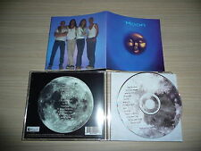 @ CD The Moon - s/t RARE DUTCH MELODIC EX-SLEEZE BEEZ / SURGELAND RECORDS 1998
