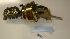mopar A B E body cuda charger power brake booster and master cylinder 8 inch