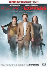 Pineapple Express (DVD, 2009)