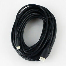 32Ft Mini-HDMI to HDMI 1080p Male to Male Adapter Cable 1.4v Type A to C HD US