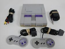 Super Nintendo Entertainment System (SNS-001)