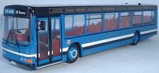 Volvo Diecast Buses