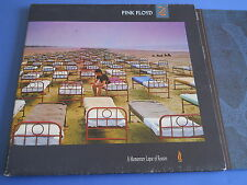 LP UK PROG PINK FLOYD - A MOMENTARY LAPSE OF REASON