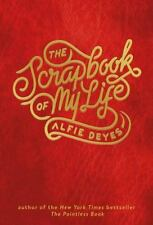 The Scrapbook of My Life by Alfie Deyes (English) Paperback Book You Tuber New