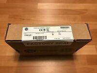 NEW IN BOX AB 1756-L61 1756L61 SER B ControlLogix 5561 2MB Memory Controller
