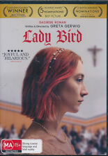 Lady Bird DVD NEW Region 4 Laurie Metcalf