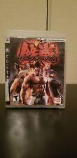 Tekken 6 (PS3, 2009) Same day Shipping read Below
